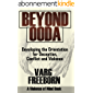 Beyond OODA: Developing the Orientation for Deception, Conflict and Violence (English Edition)