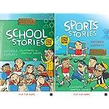 Flipped: School Stories / Sports Stories