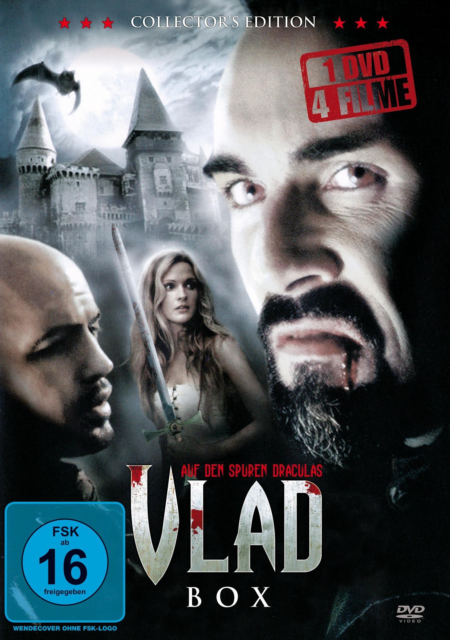Vlad Box [Edizione: Germania]