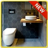 Badezimmer Deko-Ideen