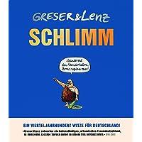 Schlimm: Ein Vierteljahrhundert Witze für Deutschland