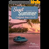 Sweet Summer l'intégrale (tomes 1 à 4)