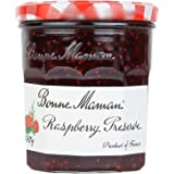 Bonne Maman Raspberry - Preserve, Jam Jar, 370 g