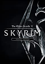 Elder Scrolls V: Skyrim Special Edition [PC Code - Steam]