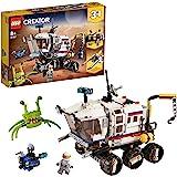 LEGO Creator 3'ü 1 Arada Uzay Keşif Aracı 31107 Yapım Seti (510 Parça)