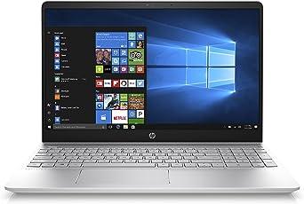 "HP Pavilion 15-ck013nl Notebook, Display da 15.6"", Intel i5-8250U, 1.6 GHz, SSD da 256 GB, 8 GB di RAM, GeForce 940MX, Argento Minerale [Layout Italiano]"