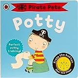 Pinnington, A: Pirate Pete's Potty