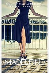 Madeleine: A lesbian historical romance Kindle Edition