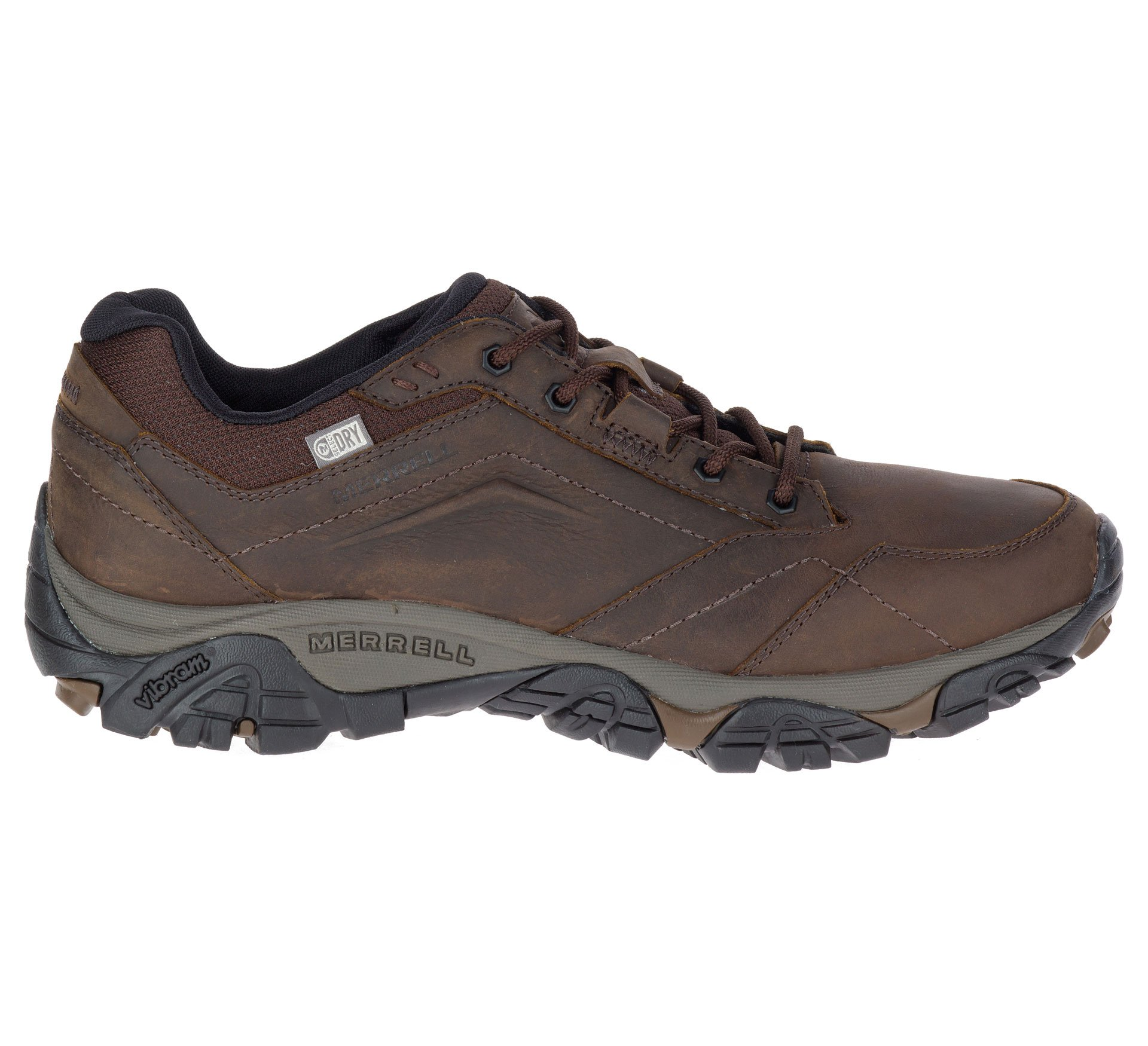 81SmLZmopLL - Merrell Men Moab Adventure Lace Waterproof Hiking Shoes