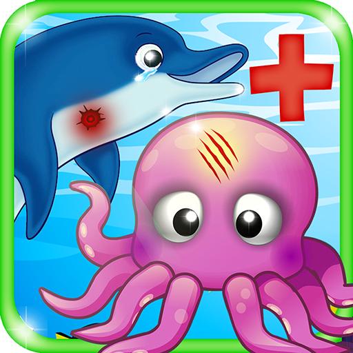 Kleine Meeres Doktor