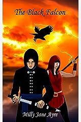The Black Falcon (Mixed Kingdoms Series Book 6) Kindle Edition