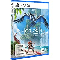 Horizon Forbidden West [PlayStation 5]