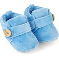 Basics21 Unisex Child Bootie 3-12 months, Toe to heel length -12cm