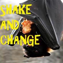 Bats SHAKE and Change Live Wallpaper