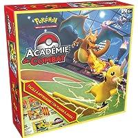 Pokémon Coffret Académie de Combat, POPOKJS01
