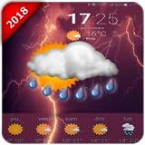 Prévision météorologique 2018