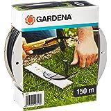 GARDENA Grensdraad (150 m): Grensdraad voor Gardena Robotmaaier, weerbestendig, geschikt voor gebruik buiten, als geleidekabe