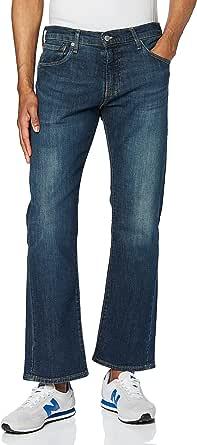 Levi's Men's 527 Slim Boot Cut Jeans
