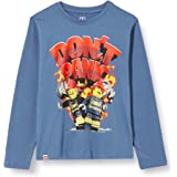 LEGO MW-Langarmshirt City Camiseta para Niños