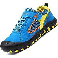 Mishansha Sneakers Bambini Bambina Respirabile Mesh Sportive Scarpe da Corsa Unisex Casuale Ginnastica Fitness All…