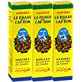 3x140g Le Phare du Cap Bon Harissa Sauce (3 Large Tubes)