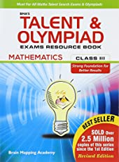 Mathematics books buy books on mathematics online at best prices bmas talent olympiad exams resource book for class 3 maths fandeluxe Gallery