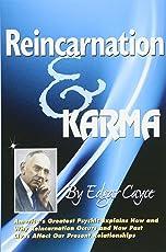 Reincarnation and Karma (Edgar Cayce Series)
