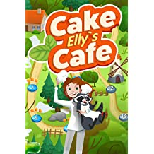 Elly's Cake Café [PC Download]