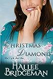 Christmas Diamond (Inspirational Romance): A Second Generation Jewel Series Novella (The Jewel Series) (English Edition)