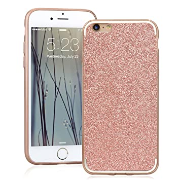 coque qui brille iphone 6