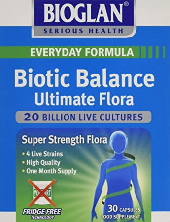 Image result for bioglan balance ultimate flora