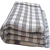 Sparsh Handloom Cotton 150 TC Comforter (Standard_White)