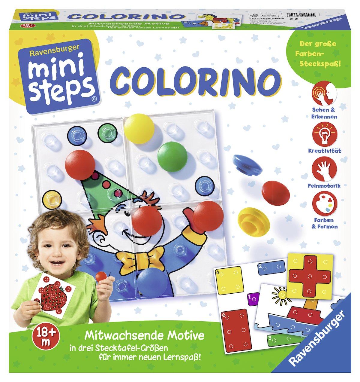 Ravensburger-04503-Colorino