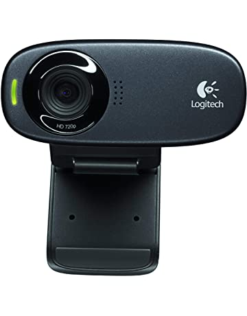 Webcams: Buy Webcams Online at Low Prices in India - Amazon in