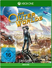 The Outer Worlds [Xbox One]
