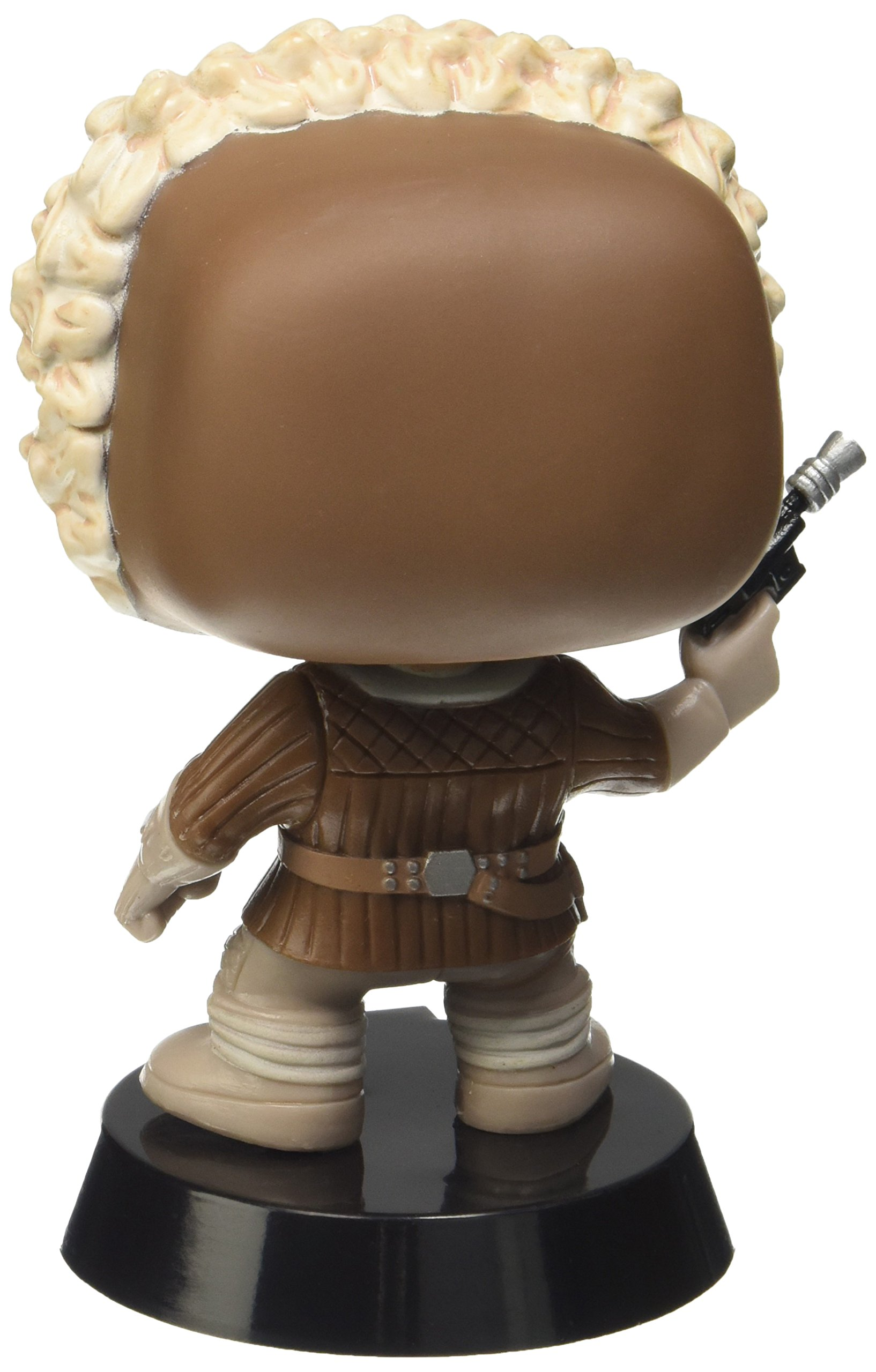 Funko Pop Han Solo Hoth (Star Wars 47) Funko Pop Star Wars