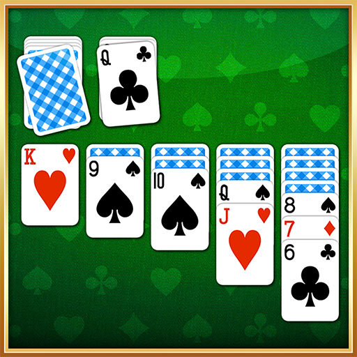 Solitaire Palast (Free Card Games-solitaire)