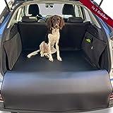 Azuga Gummi Kofferraumwanne Premium Antirutsch Fahrzeugspezifisch Az12000514 Auto