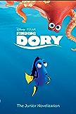 Finding Dory Junior Novel (Disney Junior Novel (ebook))
