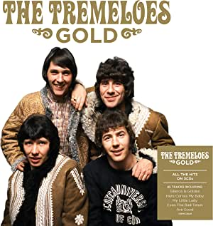 The Tremeloes: Gold