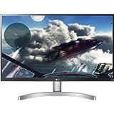 """LG 27UK600-W Ecran PC LED 27"""" 3840 x 2160 5 ms HDMI Noir"""