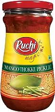 Ruchi Magic Mango Thokku Pickle, 300g