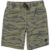 RVCA boys ESCAPE ELASTIC PRINT SHORT Casual Shorts