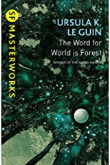 The Word for World is Forest (S.F. MASTERWORKS) Paperback