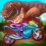 Princess Hill T-Rex Racer [Téléchargement Mac]
