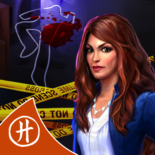 Adventure Escape: Framed for Murder (A Mystery Room and Crime Solving Detective Story!) (Kostenlose Hidden Scary Object-spiele)