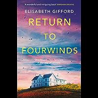 Return to Fourwinds (English Edition)
