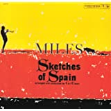 Sketches of Spain anglais]