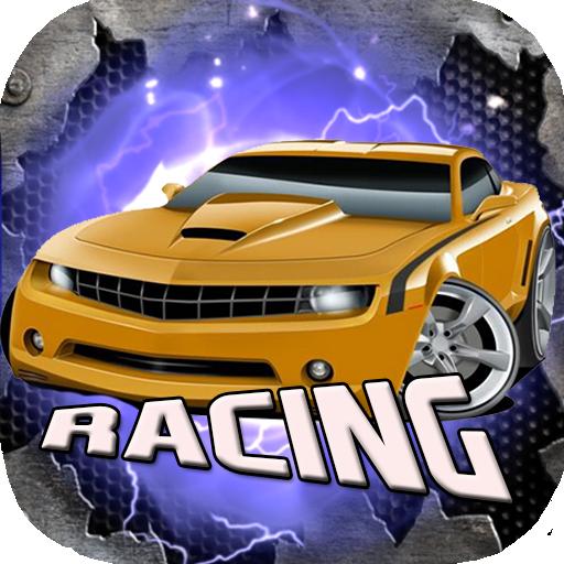 Thunder Real Drift Racing