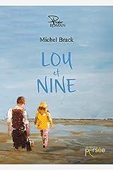 Lou et Nine Format Kindle